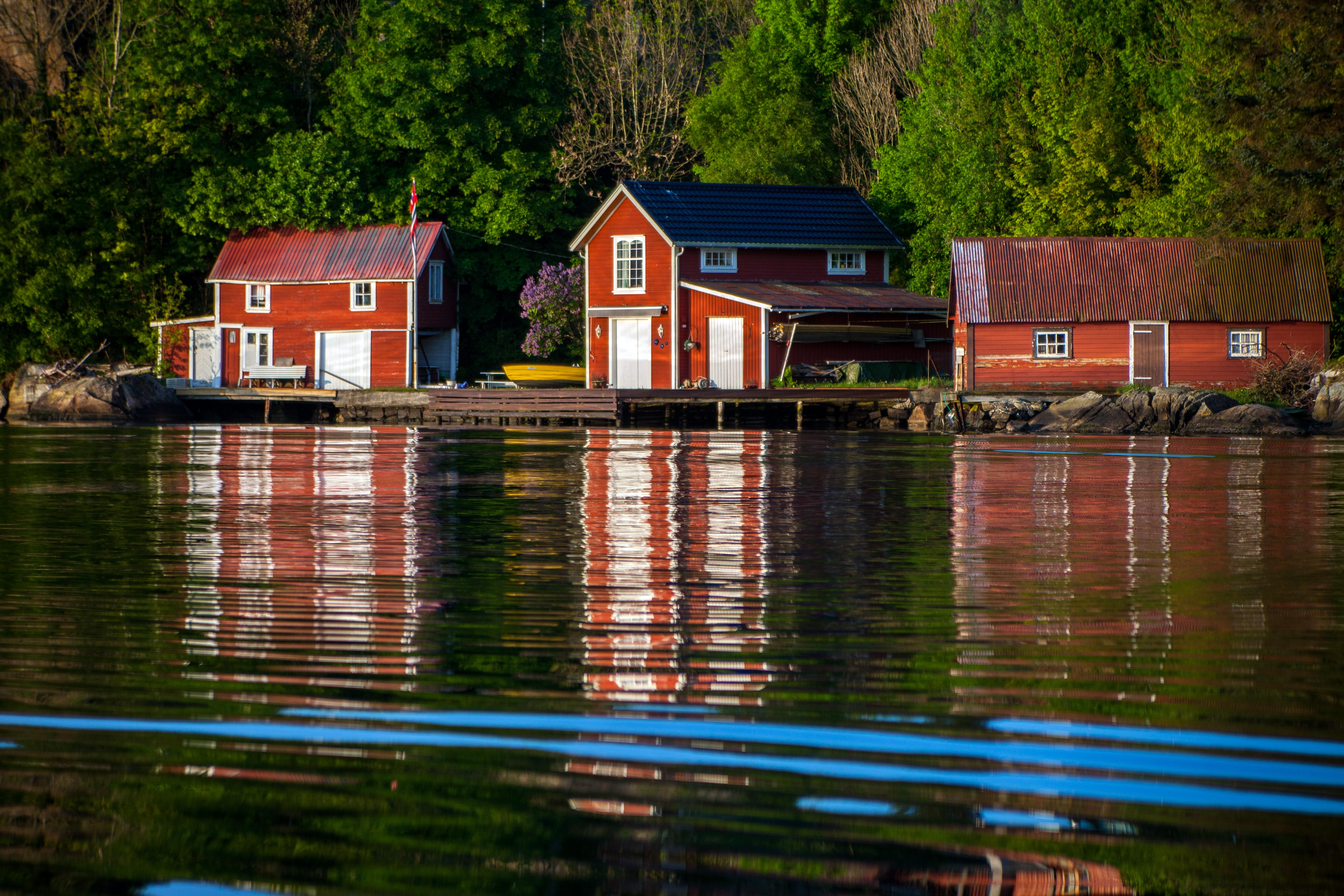 Varbergveien Egersund