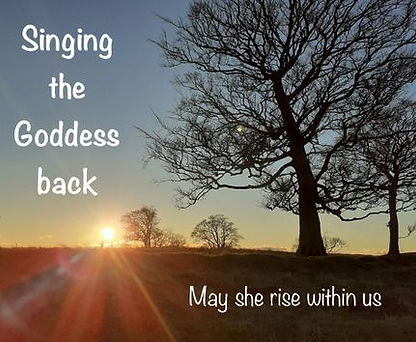 Singing the Goddess back-Gill Hastie.jpe