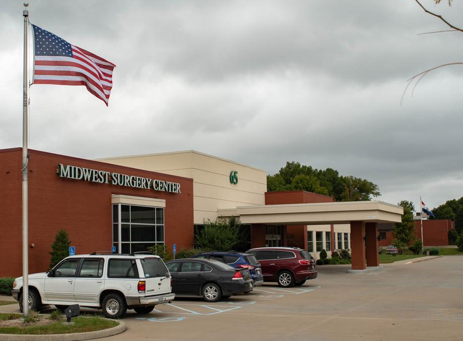 Midwest Surgery Center Building