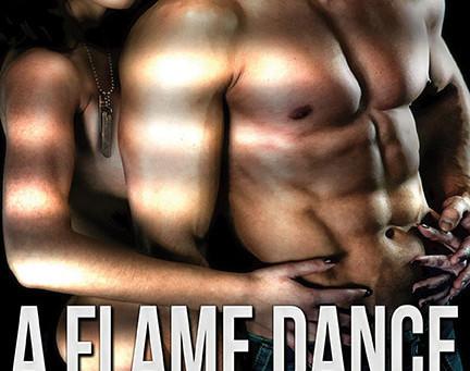 3rd teaser - A Flame Dance