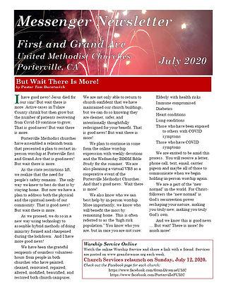 July 2020 Messenger Newsletter.jpg