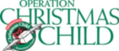 Samaritans Purse OCC logo