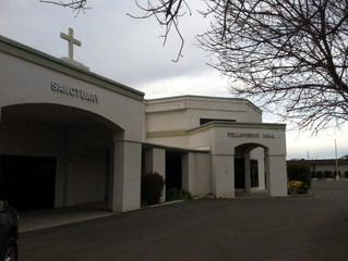 The Church Triumphantly Over-Achieving