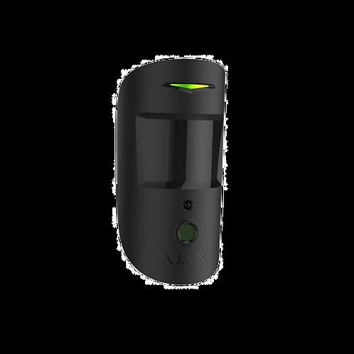 Ajax MotionCam, zwart (enkel in combinatie met Hub2)
