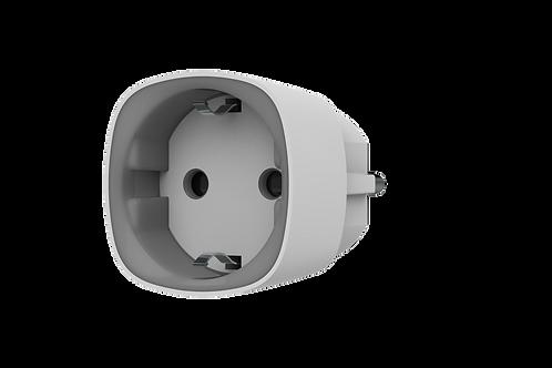 Ajax Smart Socket, wit