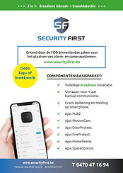 Security First - Flyer - V04 - Paticulie