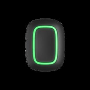 Ajax Button, zwart
