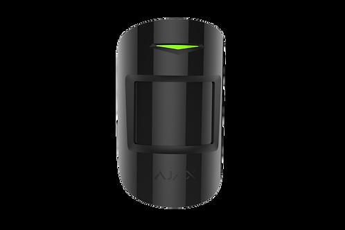 Ajax MotionProtect, zwart