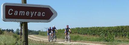 FRC VTT Rando VTT La Laurence Club VTT Free rider club St sulpice et Cameyrac Club VTT gironde vtt bordeaux club VTT 33