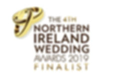 Finalist Logo _ NIre Wedding Awards 2019
