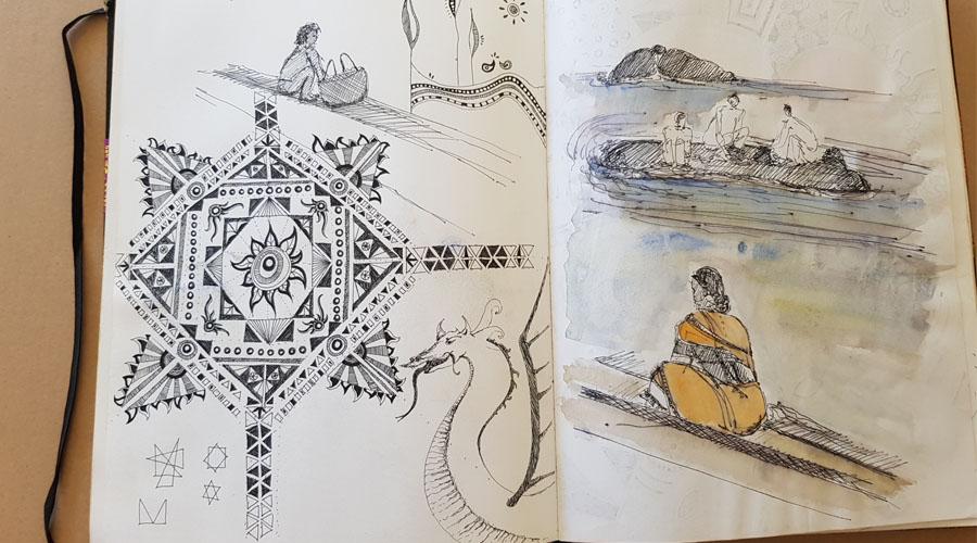 my-art-journal-india-5