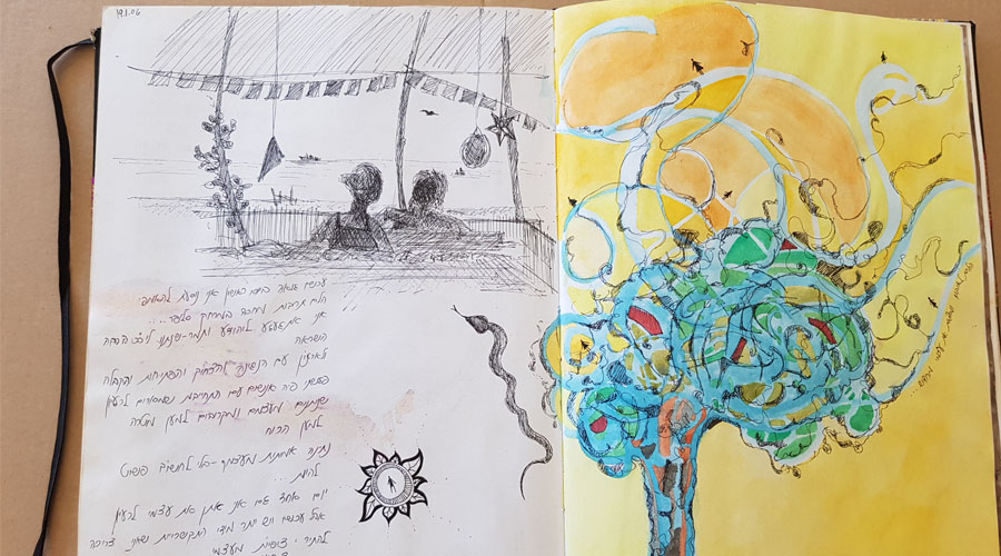 my-art-journal-india-3