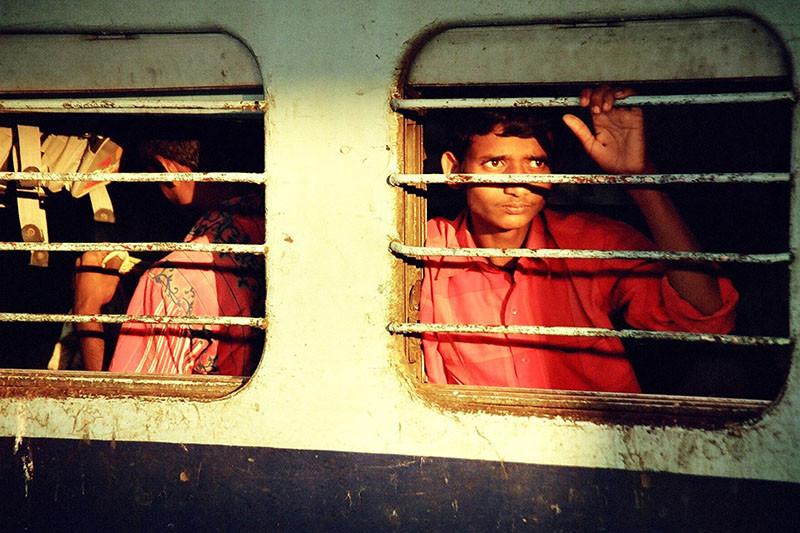 זיכרונות מהודו צילום: סיון קונוולינה