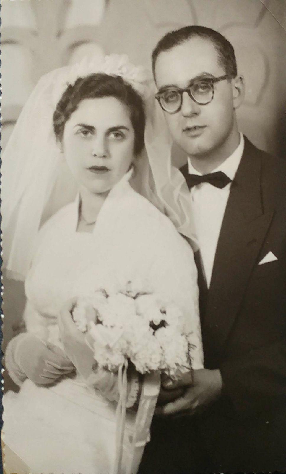 תמונה מהאלבום המשפחתי.