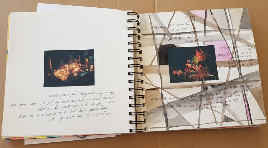 my-art-journal-after-india-5