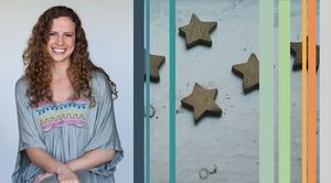 עופרי פז מעצבת פנים כתבת תוכן ובלוגרית