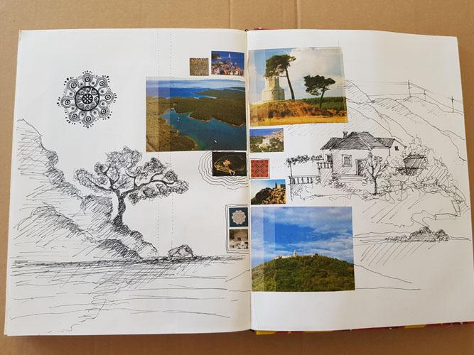 my-art-journal_croatia-2