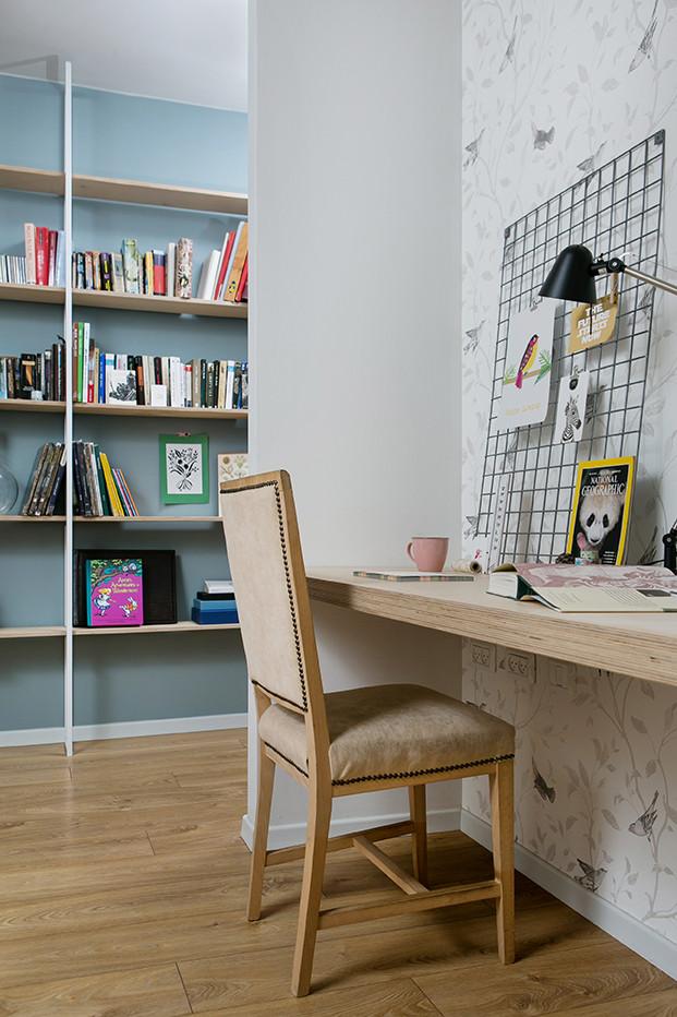 בית בעיצובה של קרן בר צילום שירן כרמל