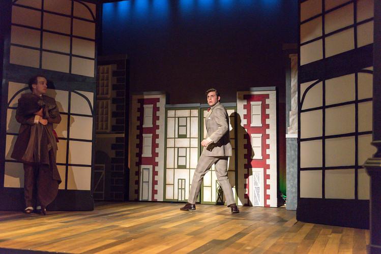 Drood10.The Mystery of Edwin Drood / New London Barn Playhouse