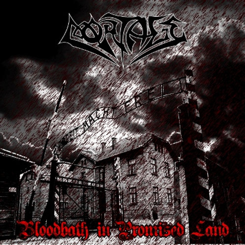 LP Mortage/Vulture - Bloodbath in Promised Land/ Songs from the Past (split)