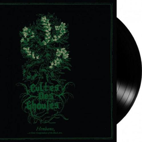 LP Cultes Des Ghoules - Henbane
