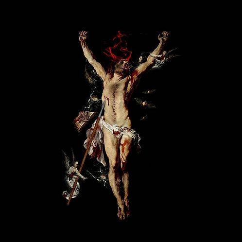 CD Profanatica -  Disgusting Blasphemies Against God