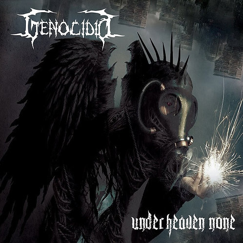 CD Genocidio - Under Heaven None