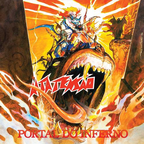 LP Alta Tensão - Portal Do Inferno