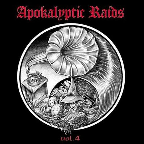 LP Apokaliptic Raids Vol. 4