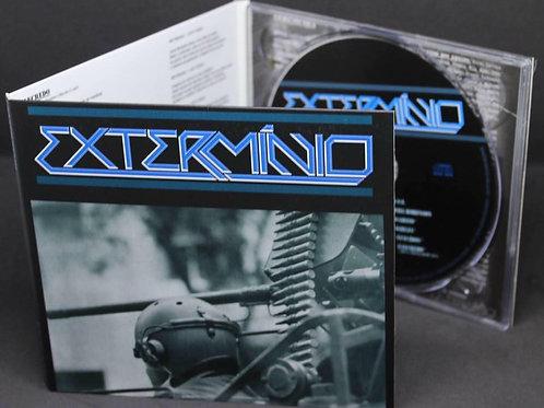 CD Extermínio - Extermínio
