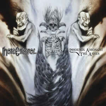 CD Hate Eternal - Phoenix Among The Ashes