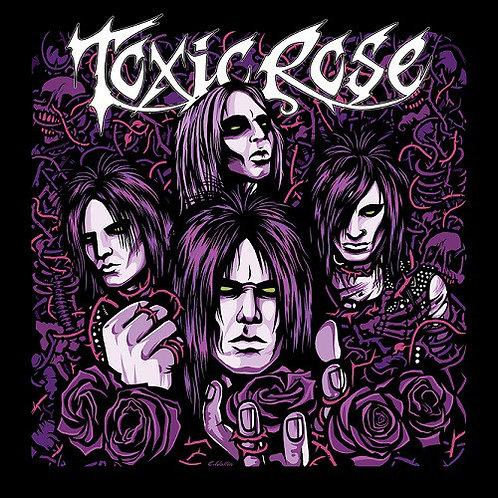LP Toxic Rose
