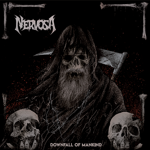 LP Nervosa - Downfall of Mankind