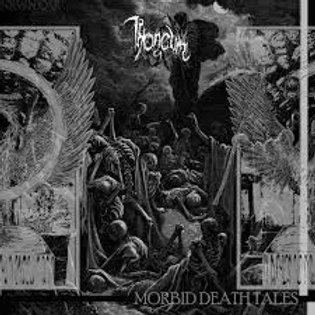 LP Throneum - Morbid Death Tales