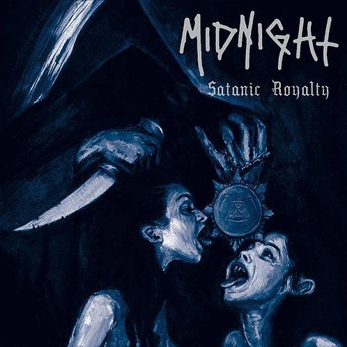 LP Midnight - Satanic Royalty