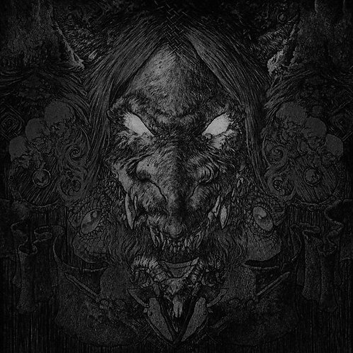 CD Satanic Warmaster - Fimbulwinter