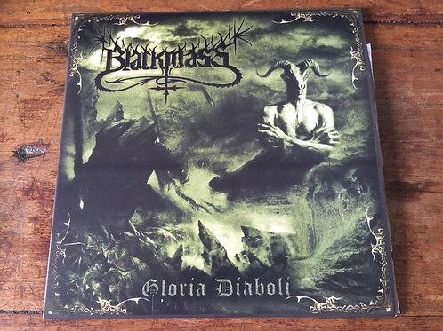 LP Blackmass -  Gloria Diaboli