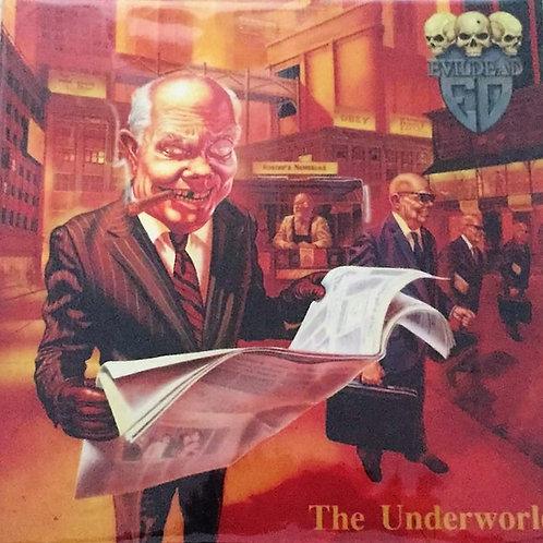 LP Evil Dead - Underworld