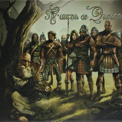 CD Tuatha de Danann - Tuatha de Danann
