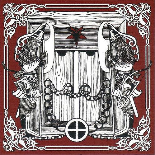 CD Goatmoon - Tahdon Riemuvoitto