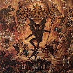 LP Sacrocurse - Unholier Master