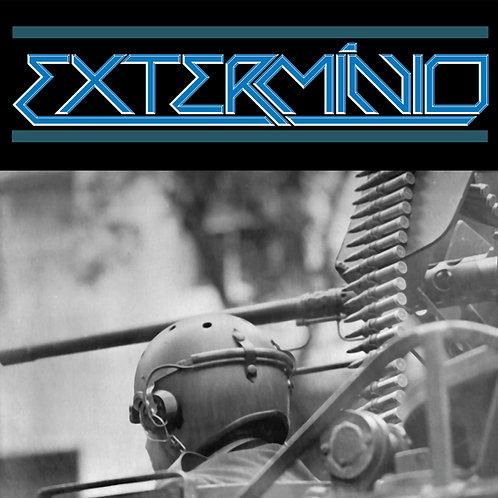 LP Exterminio - Extermínio