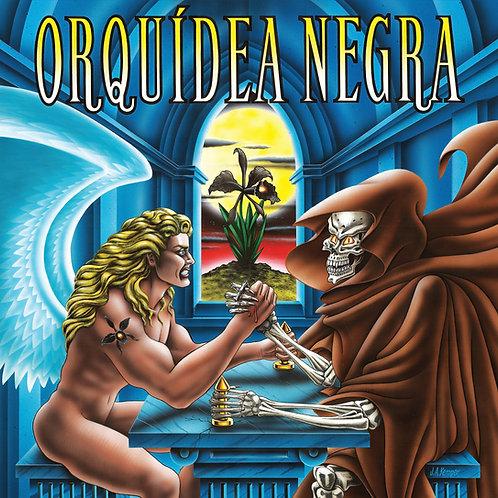 LP Orquídea Negra- Who's Dead