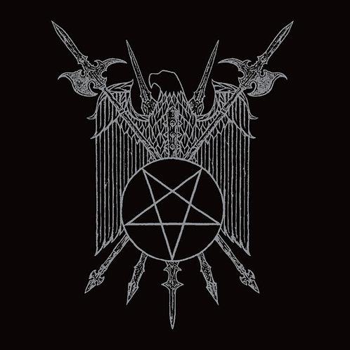 CD White Death - White Death