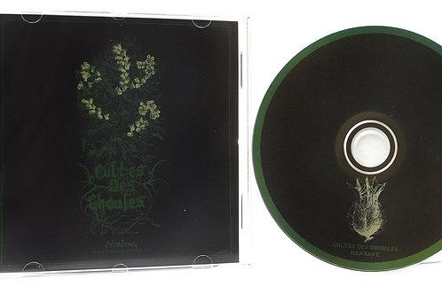 CD Cultes Des Ghoules - Henbane