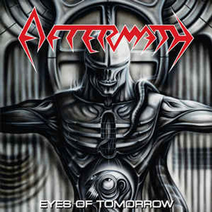 LP Aftermath - Eyes of Tomorrow