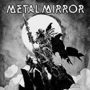 LP Metal Mirror - III