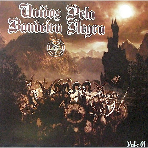 LP Unidos pela Bandeira Negra Vol. 1