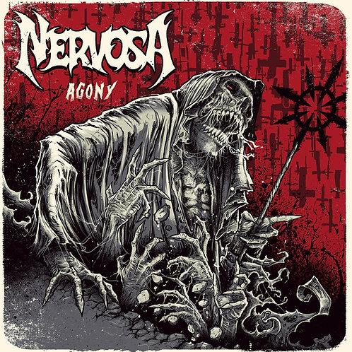 LP Nervosa - Agony