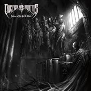 LP Crucified Mortals - Psalms Of The Dead Choir